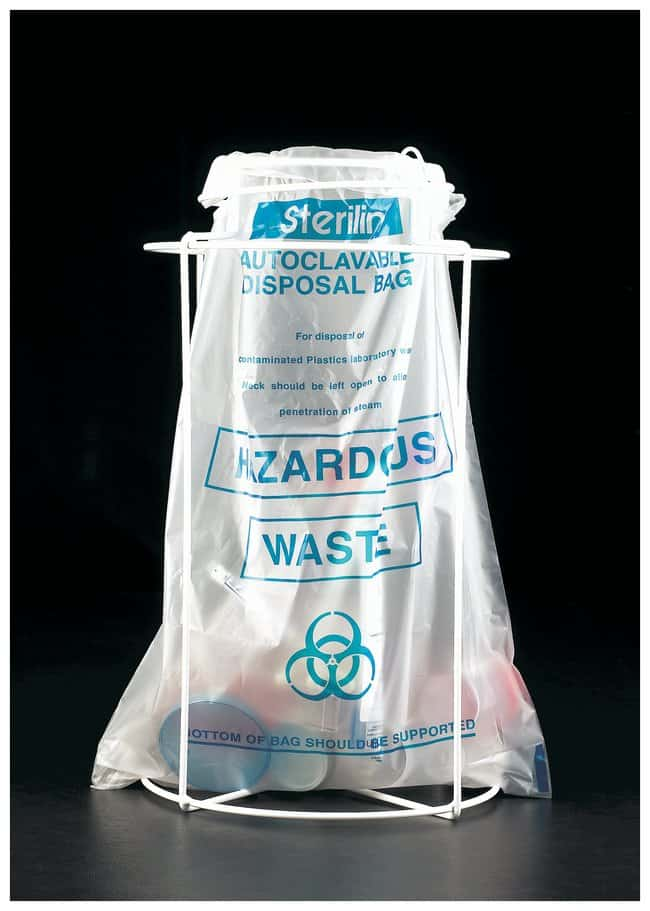 Thermo Scientific™Sachets autoclaves Sterilin™: Page d'accueil