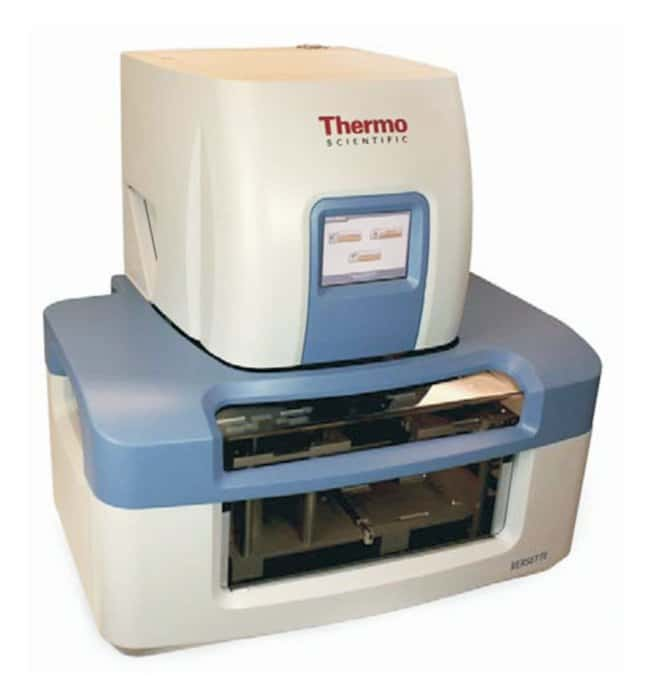 Thermo Scientific Liquid Handling Solutions Automated