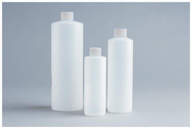 Thermo Scientific™HDPE Cylinder Round Bottles