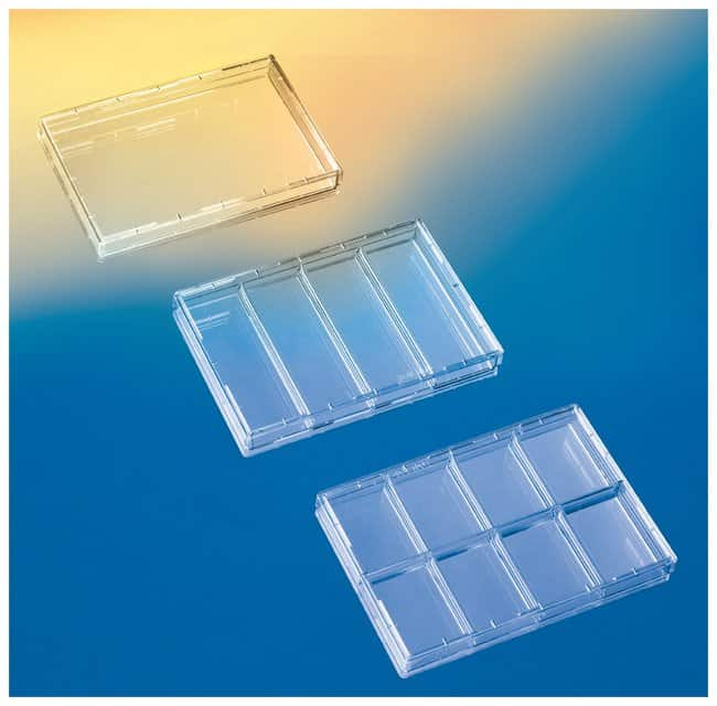 Thermo Scientific Nunc Rectangular Dishes :Cell Culture:Cell Dividers,