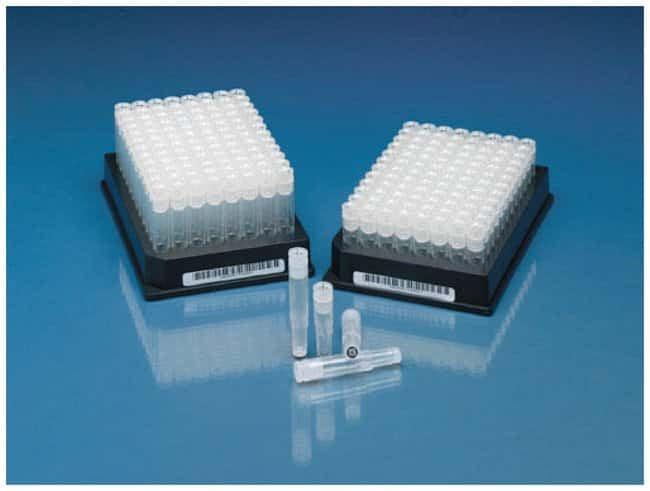 Thermo Scientific™ Nunc™ Non-Coded Cryobank Vial Systems: Cryogenic Storage Cell Culture