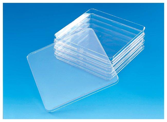 Thermo Scientific™Nunc™ Square BioAssay Dishes Standard Height BioAssay Dish Thermo Scientific™Nunc™ Square BioAssay Dishes