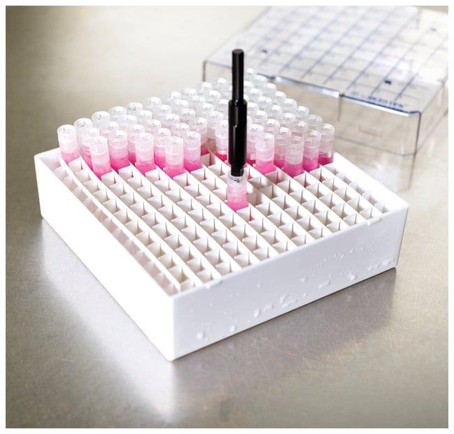 Thermo Scientific™Nunc™ manueller Schraubendreher für CryoBank und Bank-It™ Gefäßsysteme: Kryokonservierungssysteme Kältespeicherprodukte