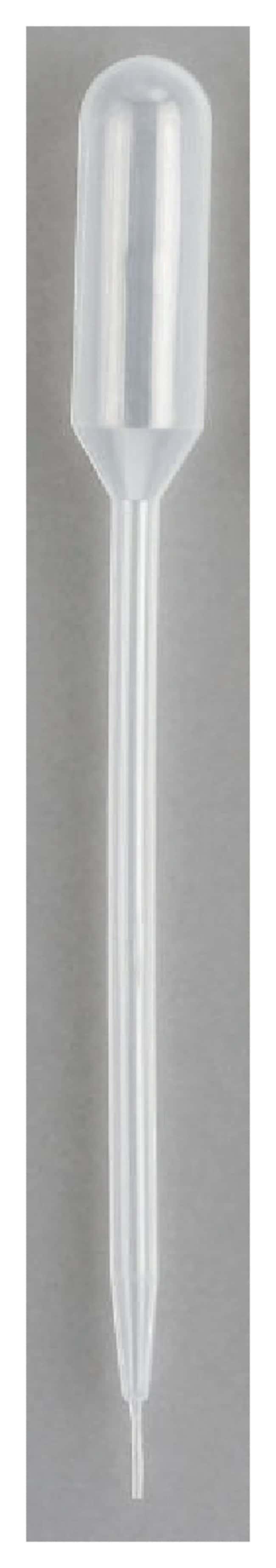 Thermo Scientific™Samco™ Fine Tip Transfer Pipettes 5.8mL; Fine tip; Standard Bulb Thermo Scientific™Samco™ Fine Tip Transfer Pipettes