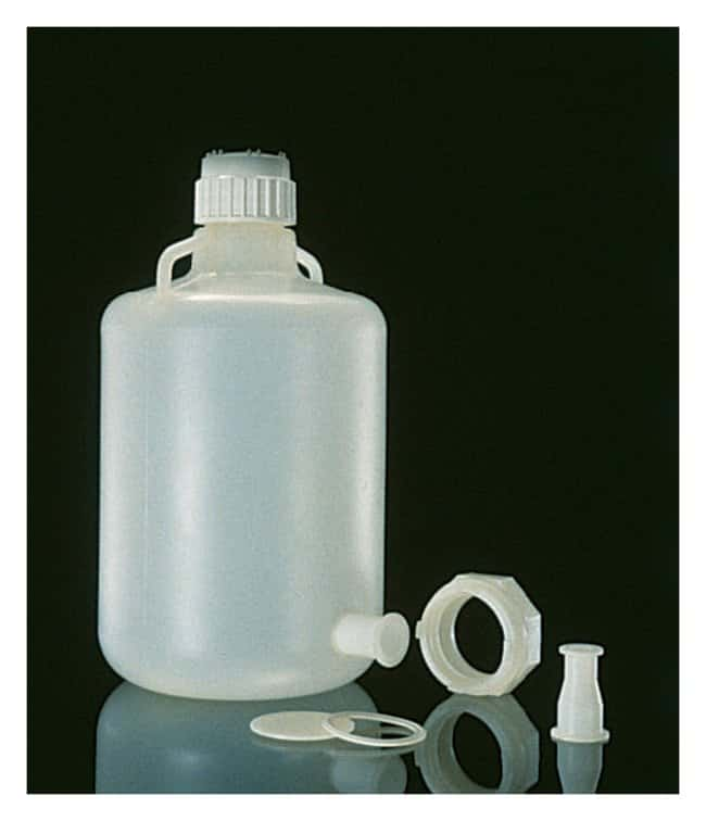 Thermo Scientific™Nalgene™ Polypropylene, Carboy with Sanitary Flange 20 L Thermo Scientific™Nalgene™ Polypropylene, Carboy with Sanitary Flange