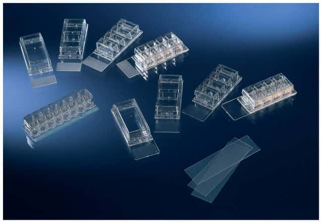 Thermo Scientific Nunc Lab-Tek Chamber Slide System :BioPharmaceutical