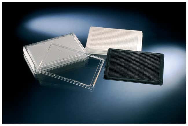 Thermo Scientific Nunc 1536-Well Microplates Plates:Dishes, Plates and