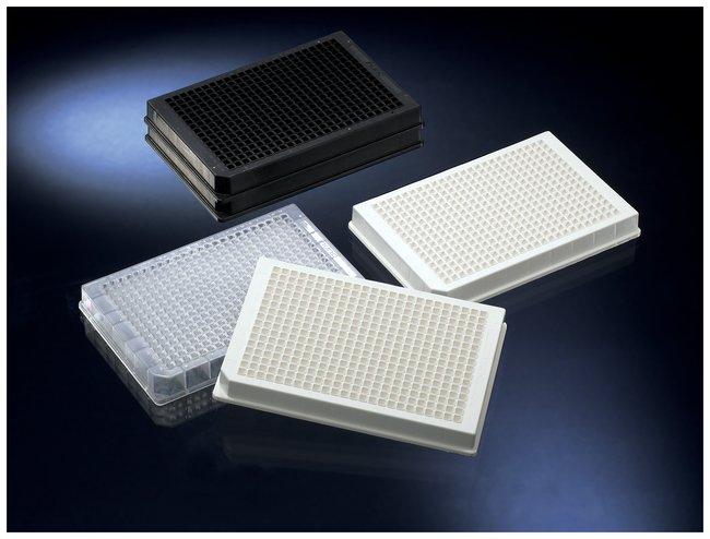 Thermo Scientific Nunc 384-Shallow Well Standard Height Polypropylene Storage