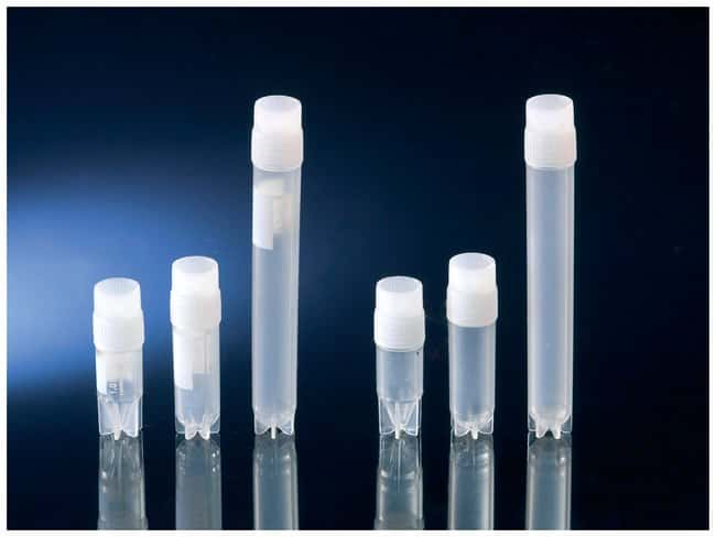 Thermo Scientific™ Nunc™ Biobanking and Cell Culture Cryogenic Tubes: Cryogenic Storage Cell Culture