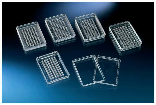 Thermo Scientific™Nunc™ MicroWell™ MiniTrays: Cell Dividers, Inserts, Scrapers and Utensils Cell Culture