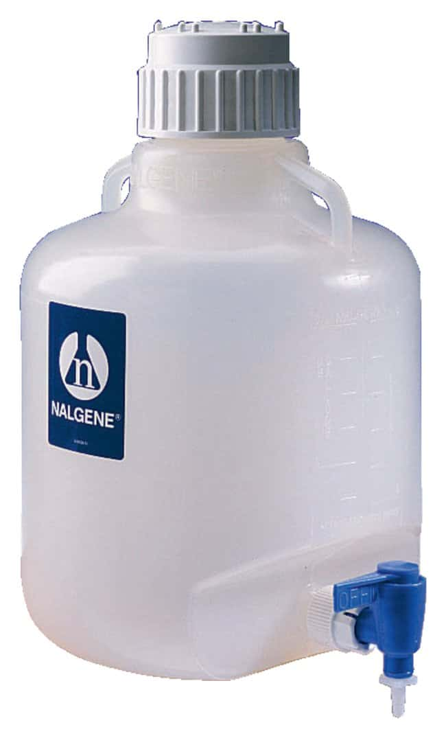 Thermo Scientific Nalgene Autoclavable Polypropylene