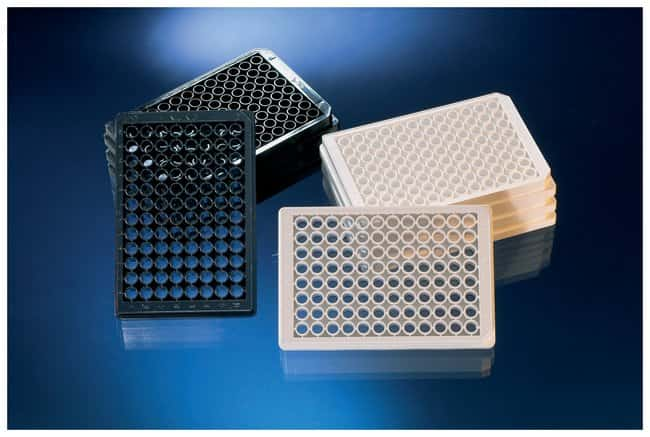 Thermo Scientific™Nunc™ MicroWell™ 96-Well Optical-Bottom Plates with Coverglass Base