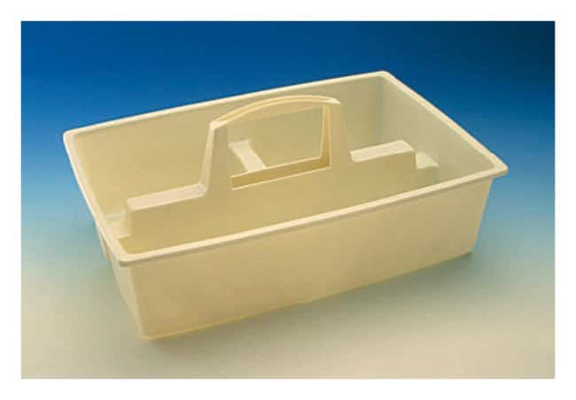Thermo Scientific Nalgene Utility Carriers  Polypropylene:Racks, Boxes,