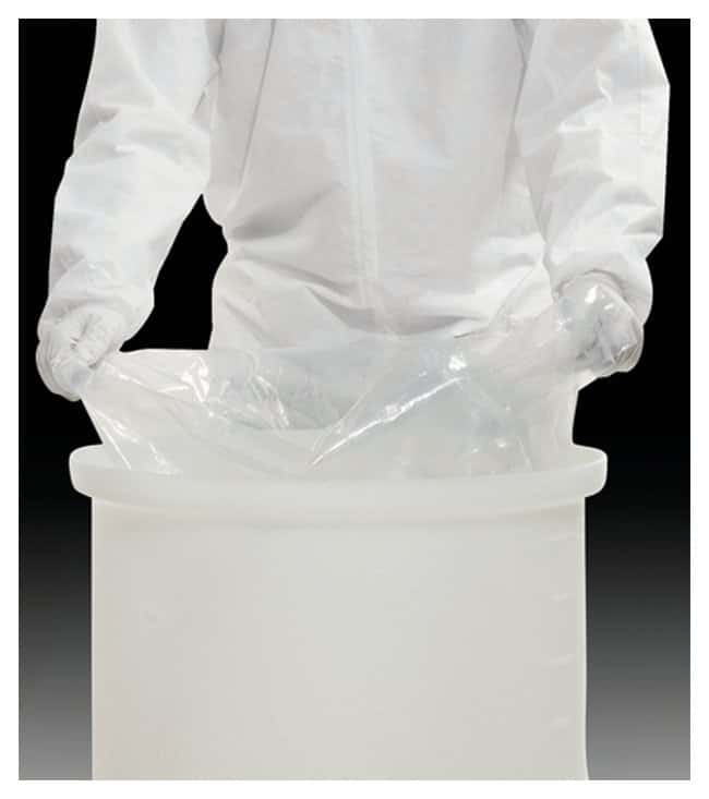 Thermo Scientific Nalgene Coex Polyethylene Film Tank Liners ::