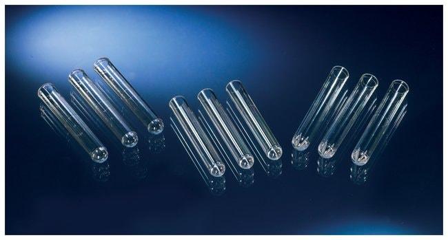 Thermo Scientific™Tapones y tubos para inmunoensayos Nunc-Immuno, diseño StarTube, poliestireno, MaxiSorp, 75 x 12 Thermo Scientific™Tapones y tubos para inmunoensayos