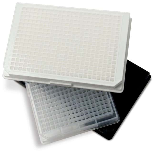 Thermo Scientific Nunc 384-Well Polypropylene Storage Microplates :Dishes,