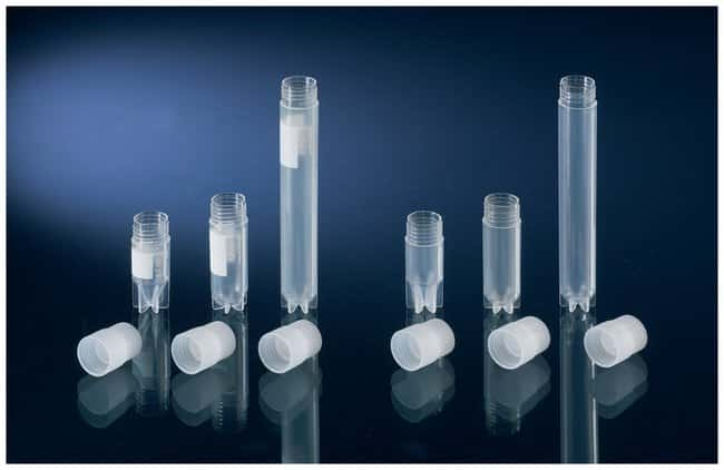 Thermo Scientific Nunc General Long Term Storage Tubes:Test Tubes, Vials,