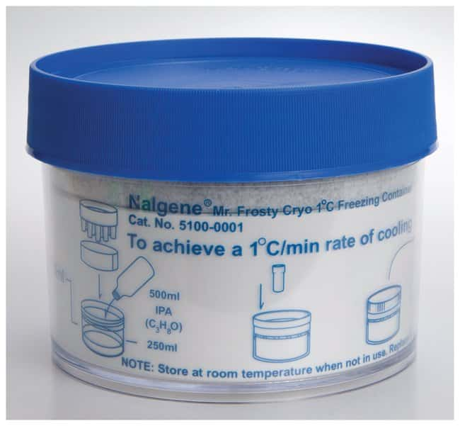 Thermo Scientific Mr. Frosty Freezing Container :Healthcare:ClinicDx Products