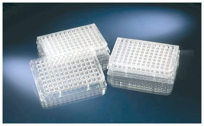 Thermo Scientific Nunc 96-Well Polystyrene Conical Bottom MicroWell Plates