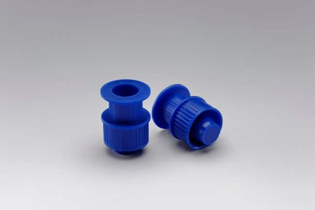Thermo Scientific™ Accesorios de sistemas Thermo Scientific™ Nunc™ Cell Factory™ Cover Caps, blue, 40/cs. Ver productos