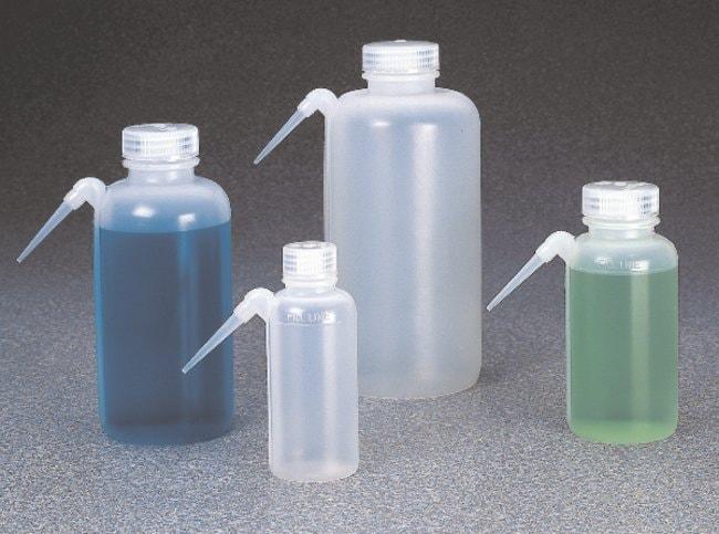Thermo Scientific™Nalgene™ Unitary™ LDPE Wash Bottles