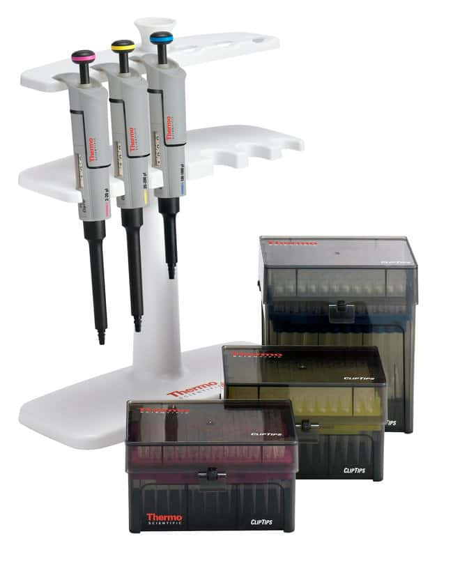 Thermo Scientific™ F1-ClipTip™ Good Laboratory Pipetting (GLP) Kits kit 1 Products