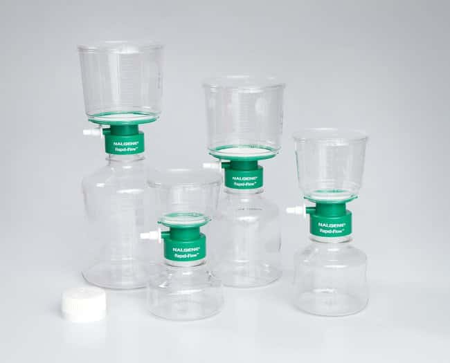 Thermo Scientific™Nalgene™ Rapid-Flow™ Sterile Disposable Filter Units with CN Membrane