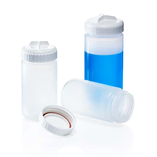 Thermo Scientific™ Nalgene™ PPCO Centrifuge Bottles with Sealing Closure: Bottles Bottles, Jars and Jugs