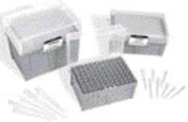 Thermo Scientific Matrix Pipette Tips 1250µL tip 960/Cs.; Sterile:Pipets,