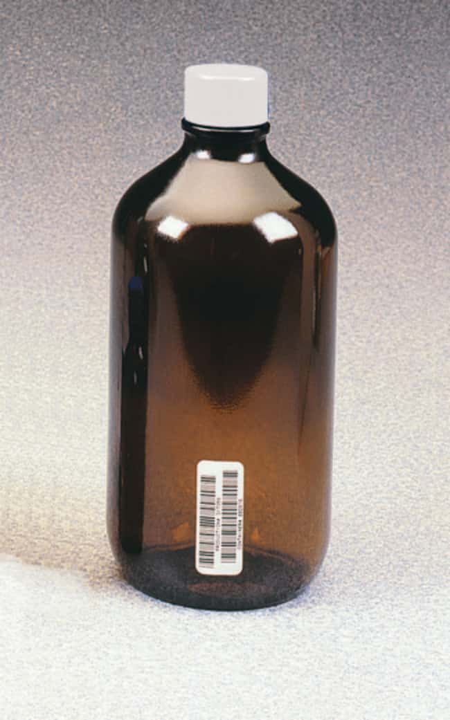 Thermo Scientific  Narrow-Mouth Closed Top VOA Bottles