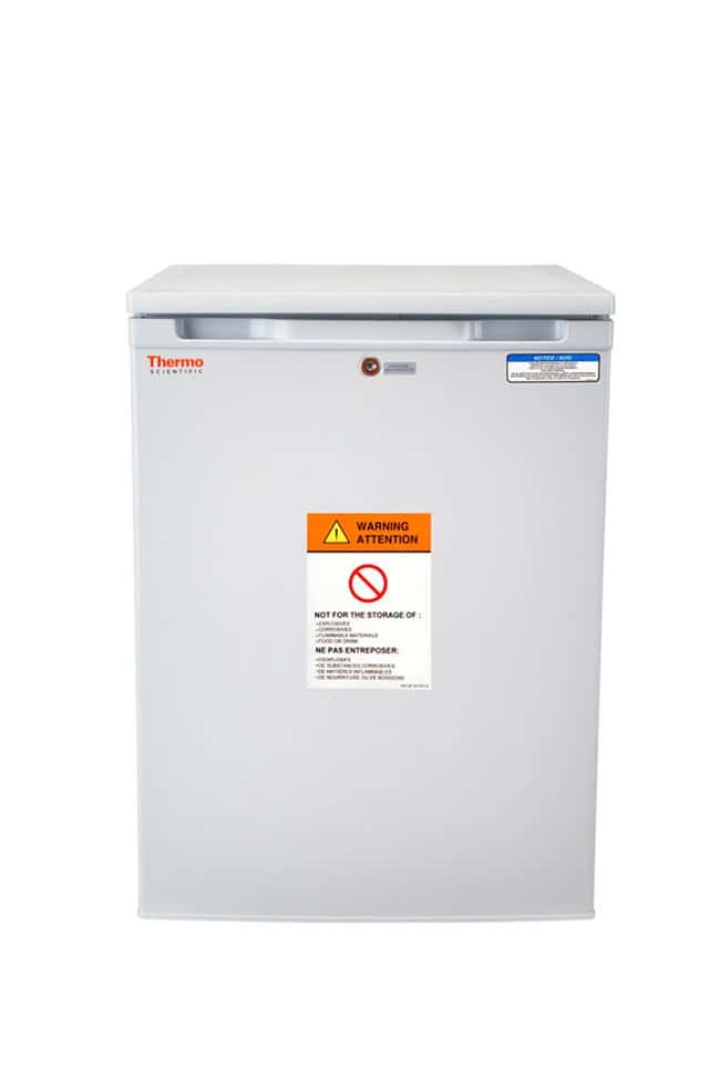 Thermo Scientific Value Lab Upright Freezers  5.0 cu. ft.:Refrigerators,