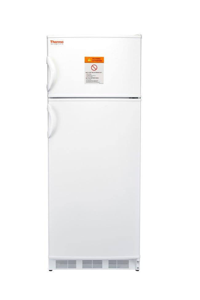 Thermo ScientificValue Refrigerator/Freezer 10.1 cu. ft. (286L), 115V/60Hz:Cold