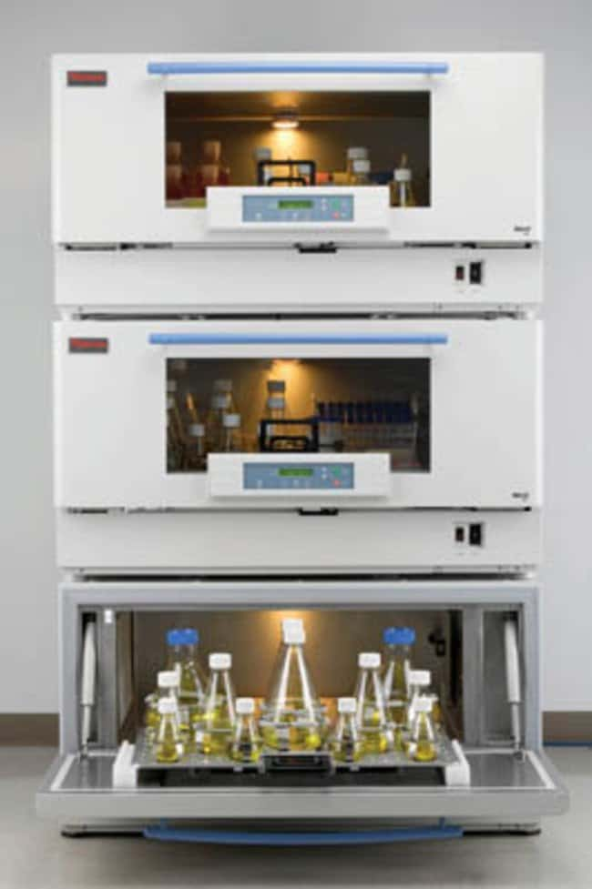 Thermo Scientific™MaxQ™ 8000 Incubated/Refrigerated Stackable Shakers