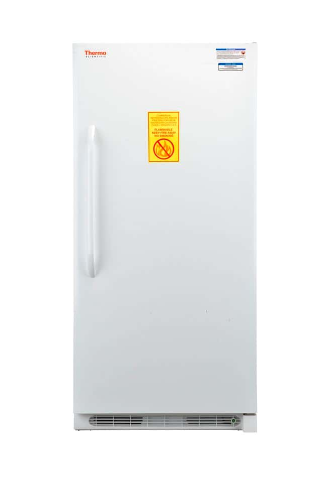 Thermo Scientific Explosion-Proof Refrigerator  5.5 cu. ft., 115/60Hz:Refrigerators,