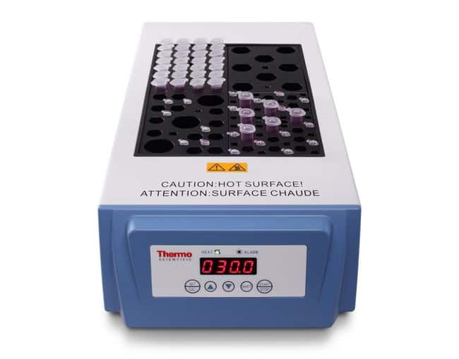 Thermo Scientific™ Digital Dry Baths/Block Heaters