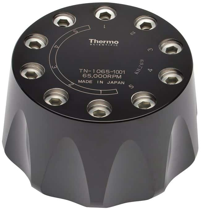 Thermo ScientificTN-1065 Neo Angle Rotor TN-1065 Neo Angle Rotor:Centrifuges