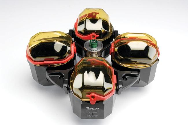 Thermo Scientific™BIOLiner™ Swinging-Bucket Rotor: Bench Top Rotors Centrifuge Rotors