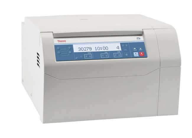 Thermo Scientific™Sorvall™ ST 8 Small Benchtop Centrifuge