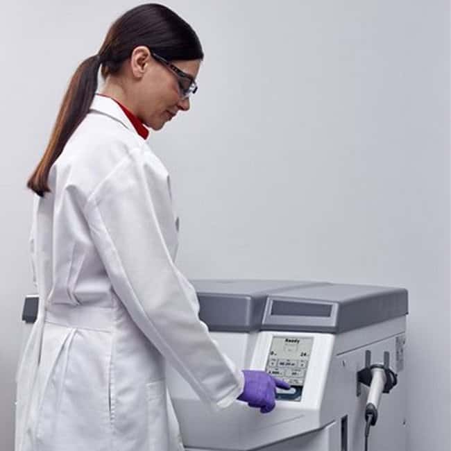 Thermo Scientific Sorvall BIOS 16 Bioprocessing Centrifuge :Centrifuges