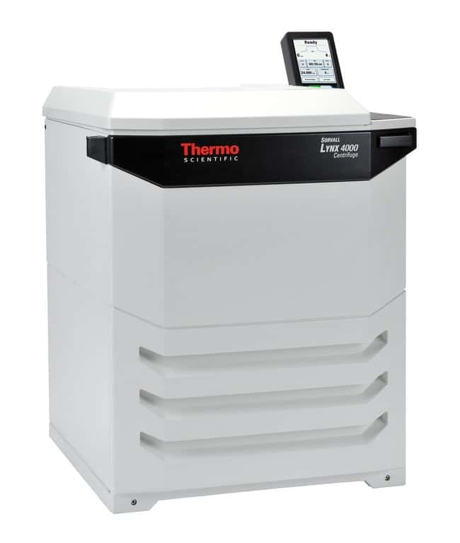 Thermo Scientific™ Sorvall LYNX 4000 Superspeed Centrifuge