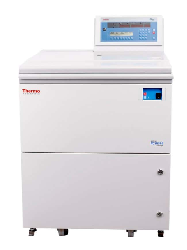 Thermo Scientific Sorvall RC BIOS Centrifuge Systems 208-220V 60Hz:Centrifuges
