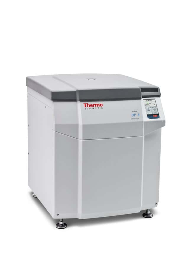 Thermo Scientific™Sorvall™ BP 8 and 16 Blood Banking Centrifuges