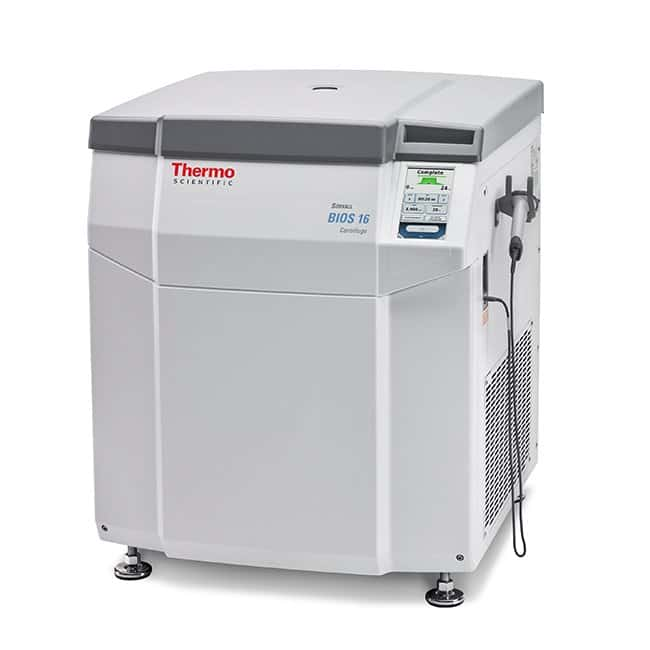 Thermo Scientific™ Sorvall™ BIOS 16 Bioprocessing Centrifuge