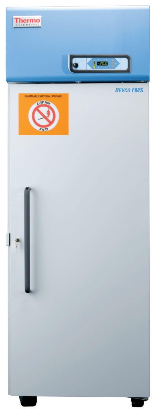Thermo ScientificRevco Flammable Storage Freezer, -20C; 23 cu. ft., 115V