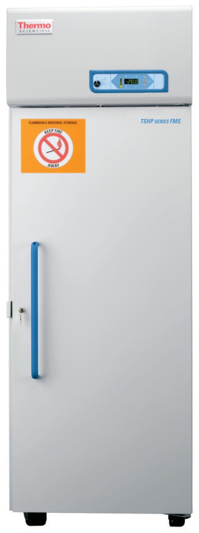 Thermo ScientificTSHP FMS High-Performance Laboratory Freezer, -20C; 23
