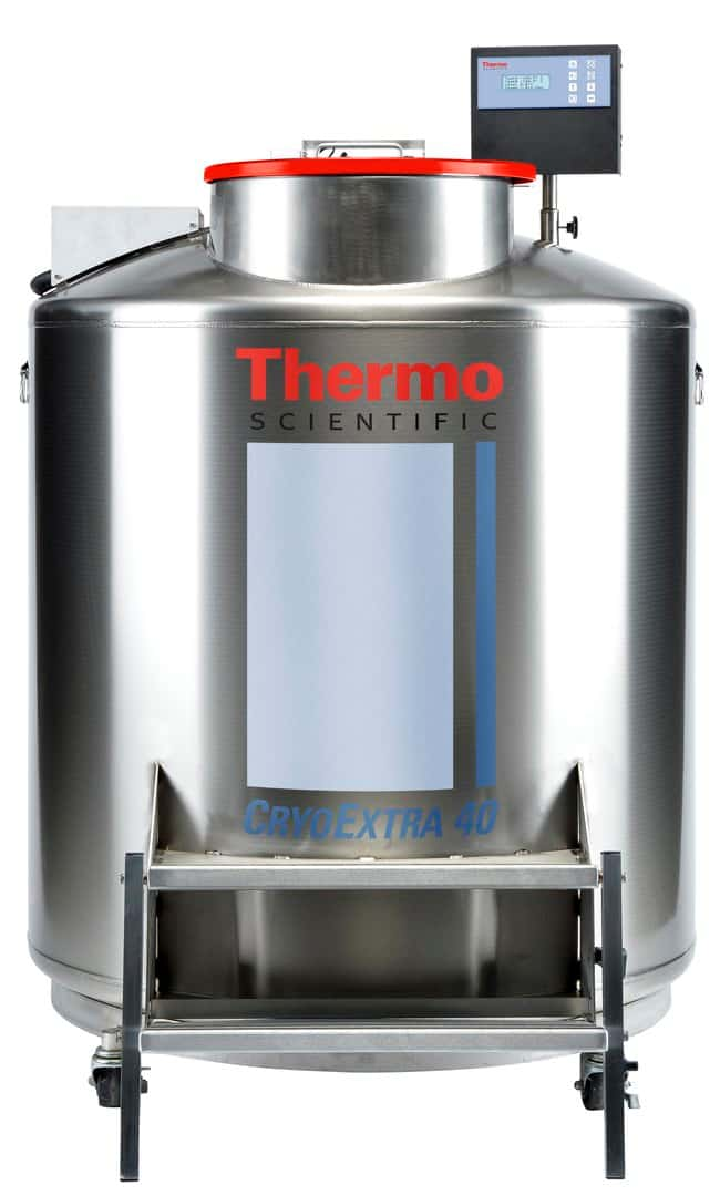 Thermo Scientific™ CryoExtra™ High-Efficiency Cryogenic Storage Systems