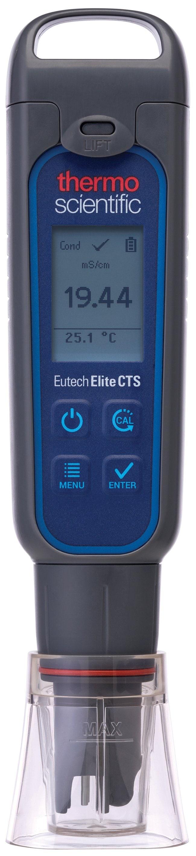 Thermo Scientific™Elite CTS Pin-Sensor-Taschenprüfgeräte für Leitfähigkeit/TDS/Salinität und Ersatzsensoren  Produkte