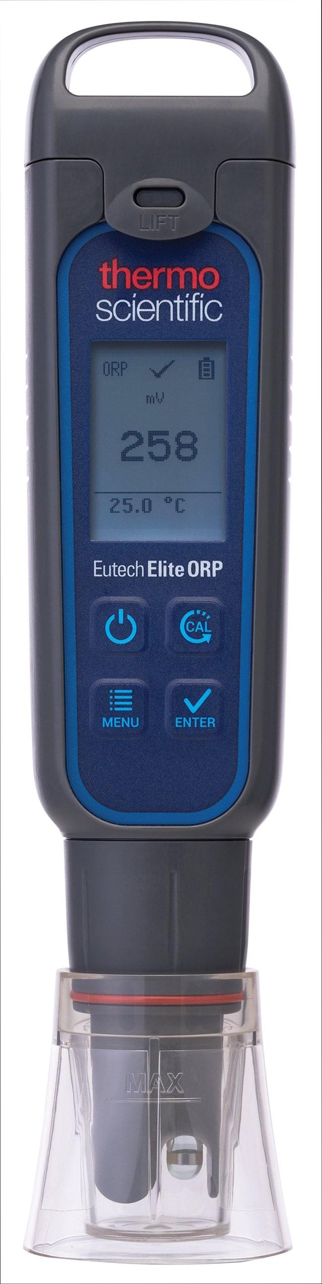 Thermo Scientific™Capteurs de rechange et testeurs de poche de rH Elite  voir les résultats