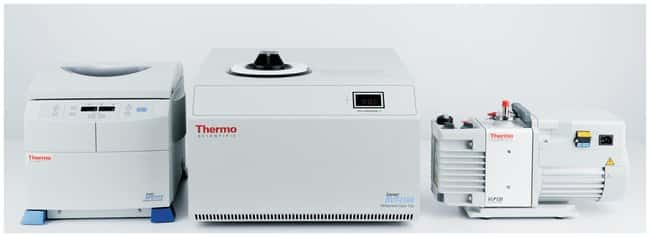 Thermo Scientific Savant SPD111 SpeedVac Kits:Desiccation and Evaporation:Evaporators
