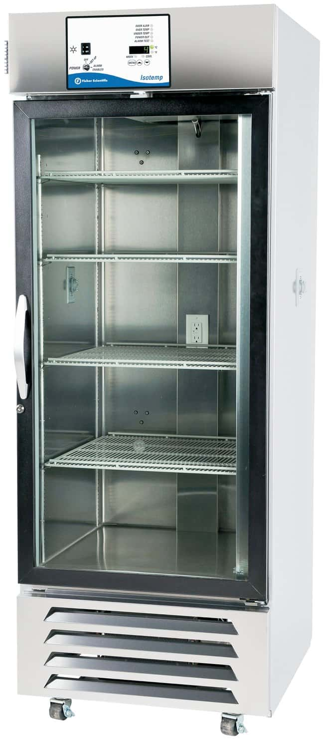 Fisherbrand™ Isotemp™ General-Purpose Series Chromatography Refrigerators: 27 cu. ft.